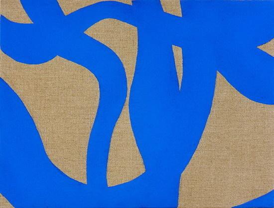 , 'Blu ,' 2007, Alessandro Berni Gallery