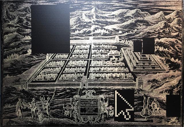 , 'Libertades Históricas,' 2018, RoFa Projects