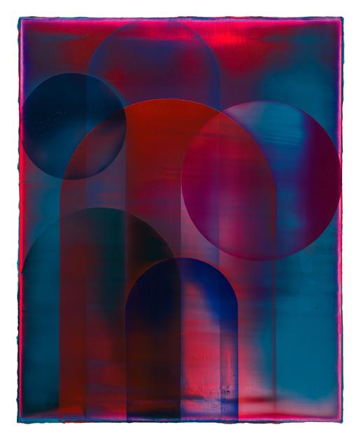 , 'Ghostworld,' 2019, Carrie Secrist Gallery