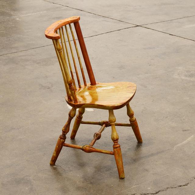 , 'Chair 3,' 2018, Altman Siegel