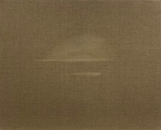 Moon-seup Shim, '현전 77-87 / Opening Up 77-87', 1977, Mixed Media, Cloth, sandpaper, Arario Gallery