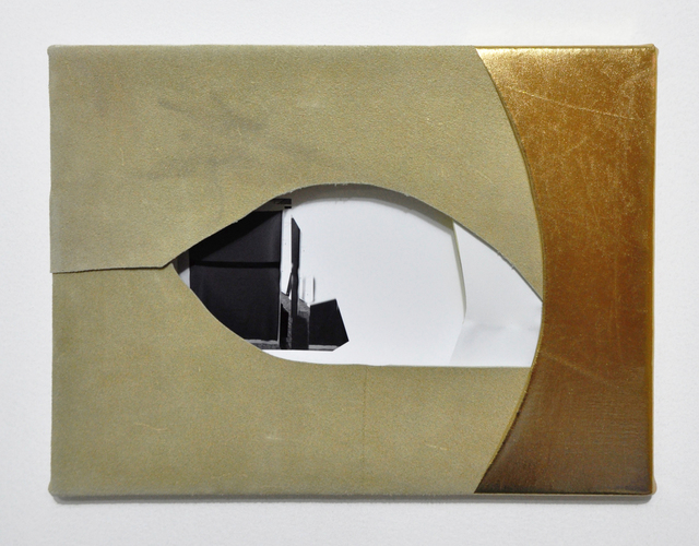Jude Broughan, 'Corridor', 2018, Benrubi Gallery