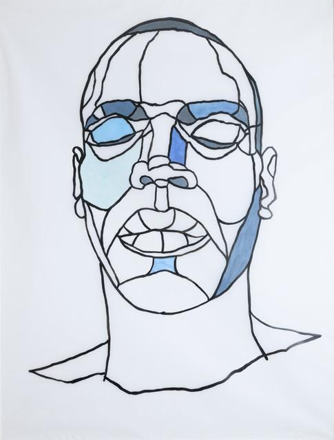 Kori Newkirk, 'Untitled', 2009, Iris Project