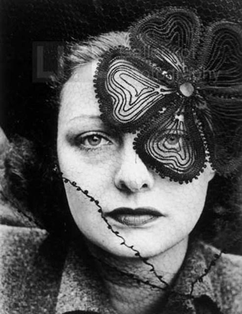 Alfred Eisenstaedt, 'Lilly Dache', 1937, Contessa Gallery