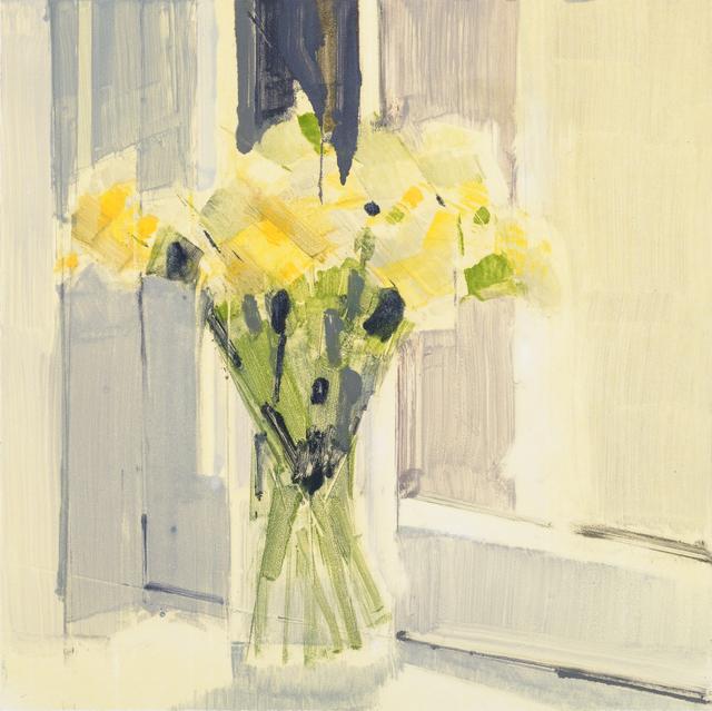 , 'Flowers 11,' 2014, Kathryn Markel Fine Arts