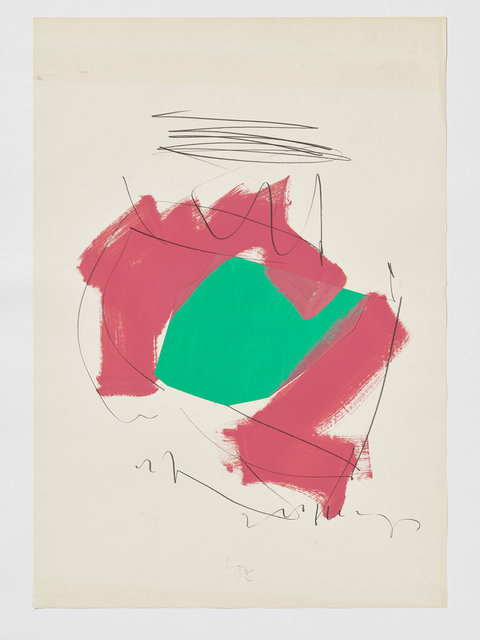 , 'Untitled,' 1978, Jahn und Jahn