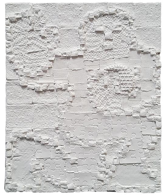 , 'Stiff Arm,' 2016, Craig Krull Gallery