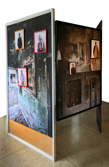 , 'The Ghosts of Gulberg,' , Gallery Odyssey