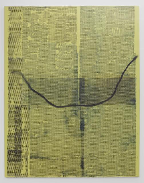 , 'Horse shit in the breeze,' 2011, Tatjana Pieters