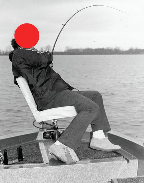 , 'Big Catch,' 2016, Gemini G.E.L. at Joni Moisant Weyl