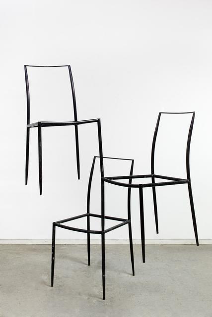 , 'Irtaimisto (Movables),' 2016, Galerie Anhava