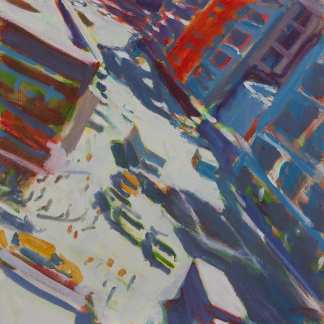 David Kapp, 'West View', 2016, Alpha Gallery