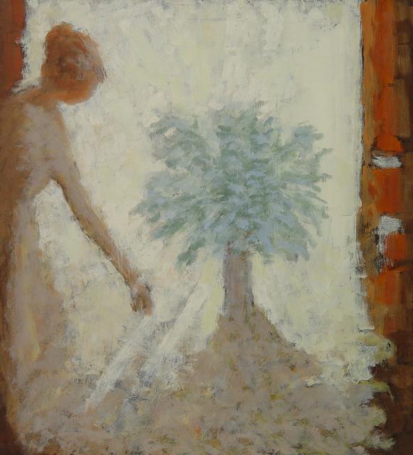 , 'Light Streams,' , Valley House Gallery & Sculpture Garden
