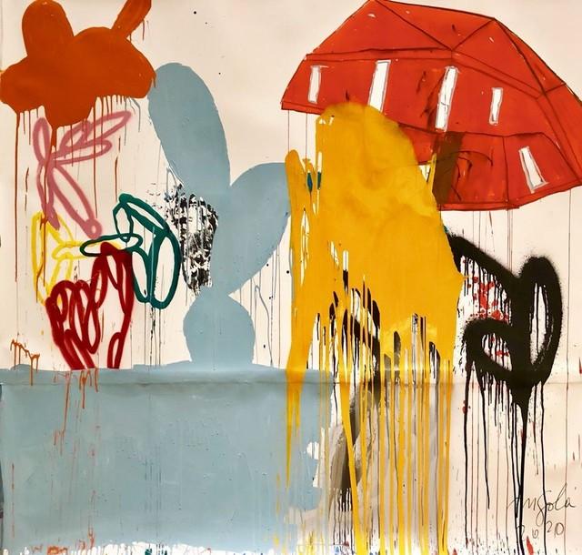 , 'Sem título,' 2018, Galeria Karla Osorio