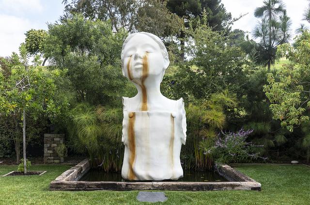 Enrique Martínez Celaya, 'The Well', 2014, Kohn Gallery