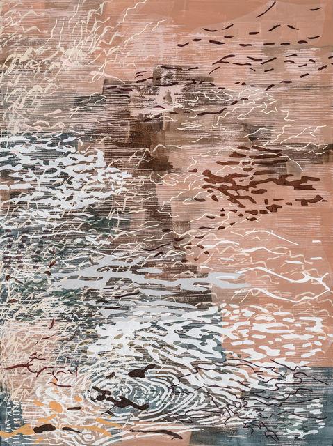, 'Fortune Teller,' ca. 2018, Thomas Deans Fine Art