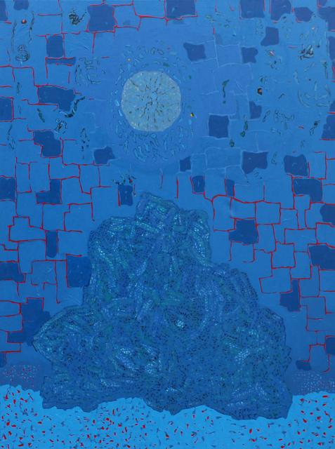 , 'Arizona Dream,' 2017, Kloser Contemporary Art