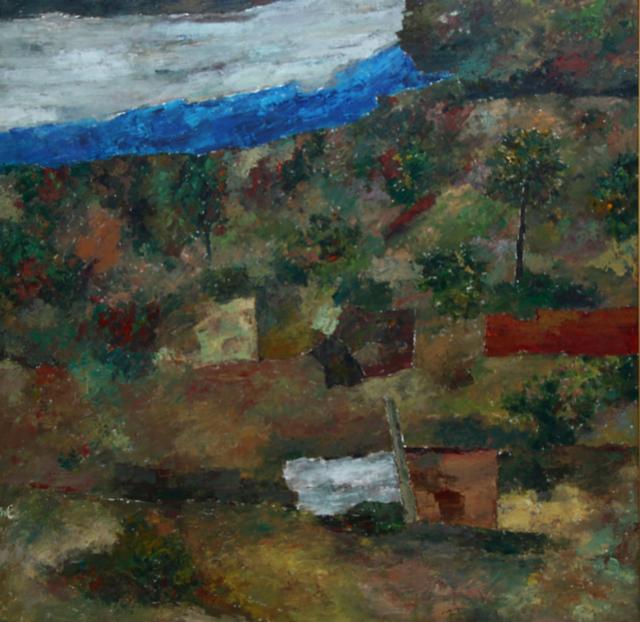 , 'Untitled ,' 2003, Arushi Arts