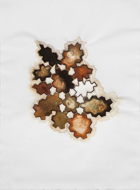 , 'Vug (5),' 2016, Bruno David Gallery & Bruno David Projects