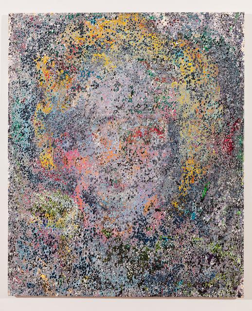 , 'Andy,' 2016, Gildar Gallery