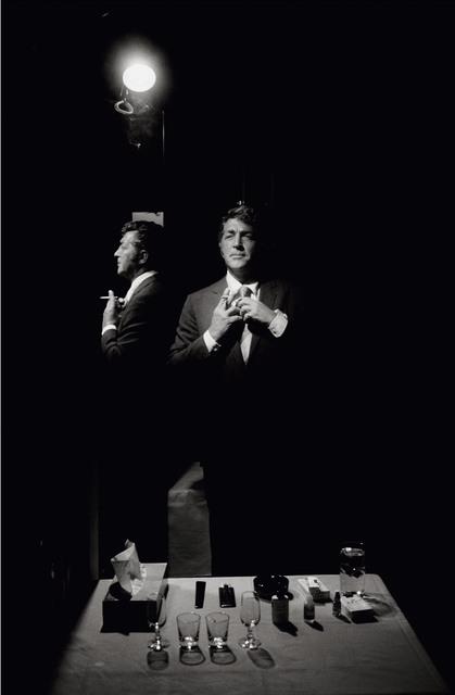 Terry O'Neill, 'Dean Martin, Las Vegas', 1972, Alon Zakaim Fine Art