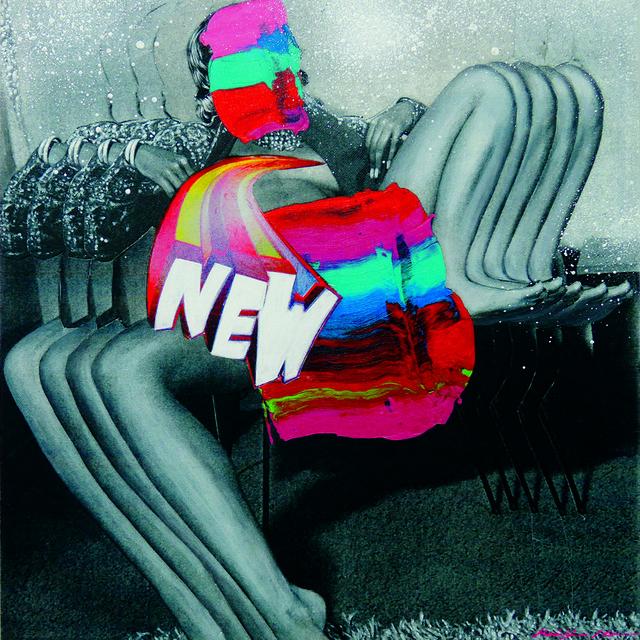 , 'NEW,' 2013, G/P gallery