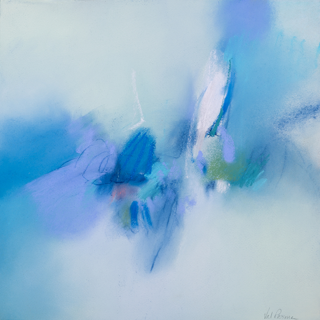 , 'Lessen the Heaviness,' , West Branch Gallery
