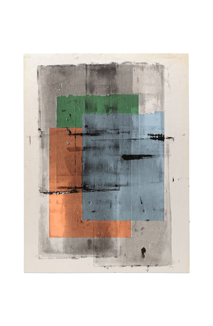 , 'New York Hotel Room Series 10,' 2012, Galerie Allen