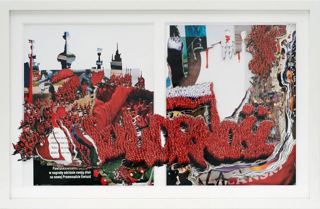 , 'Artists, Believe in Yourself: Piotr Uklanski,' 2010, Lora Reynolds Gallery