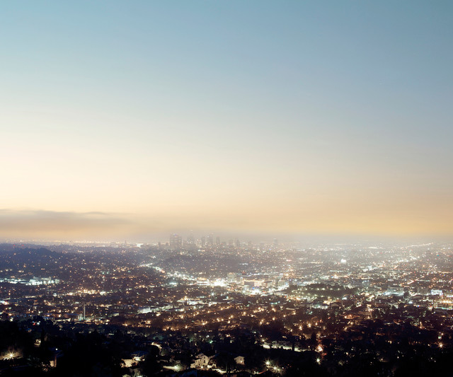 , 'Los Angeles, Griffith Observatory,' , ArtStar