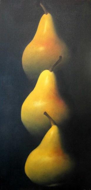 Ognian Zekoff, 'THE PEARS', Galerie Vivendi