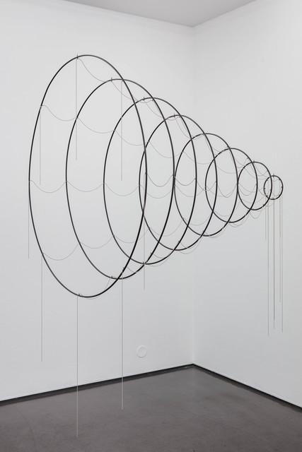 , 'Trap,' 2017, Cecilia Hillström Gallery