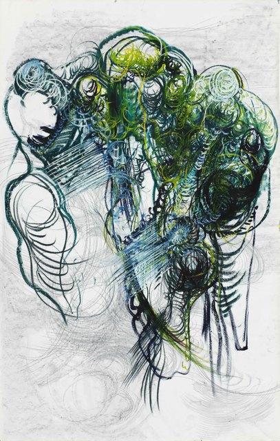 , 'Untitled,' 2011, Regina Gallery