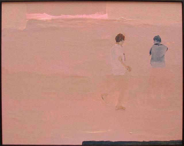 , 'De Costas #3,' 2014, Galeria Millan