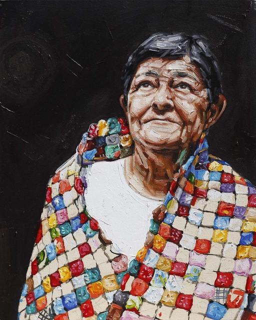 , 'from series Meu matuto predileto: Vó Dica,' 2013, Baró Galeria