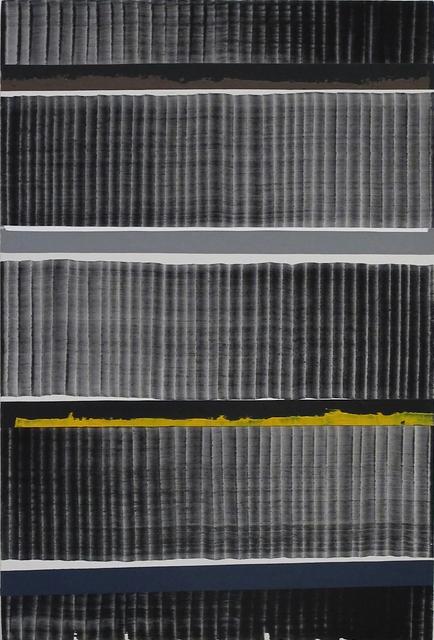 , 'In Kayak ,' 2014, Moisés Pérez De Albéniz