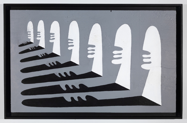, 'Ancestors ,' 2015, Ki Smith Gallery