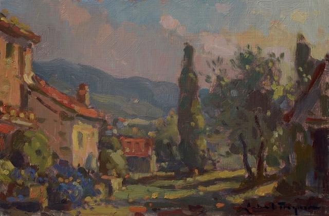 , 'Lavendar & Rosemary,' , J. Cacciola Gallery