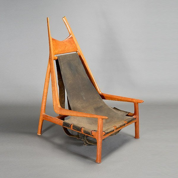 , 'Armchair,' 1971, Reform Gallery