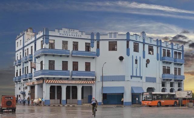 , 'Cuba 53,' 2018, K + Y Gallery