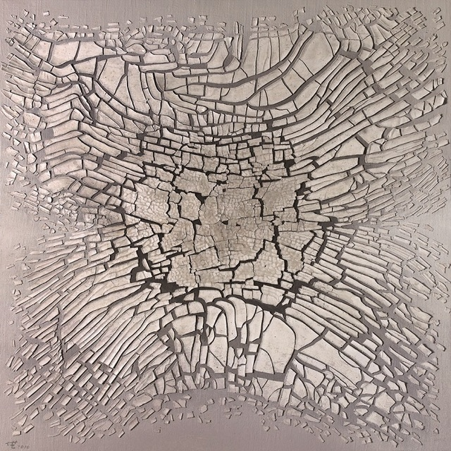 Qi Yu, '相態 NO.010-01  ', 2010, Galerie du Monde