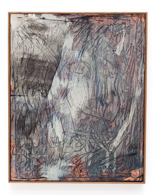 , 'Poseidon and Amphitrite,' 2019, COMA