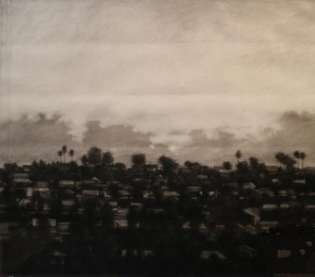 , 'Hillside,' 1998, Phillips Gallery