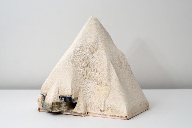 , 'The Solution,' 2013, Josée Bienvenu