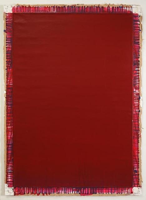 , 'Spread out1610,' 2016, Galerie Artpark Karlsruhe