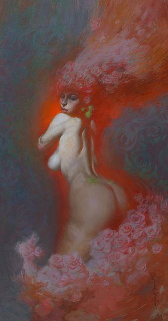 , 'Rose Queen,' 2013, IX Gallery