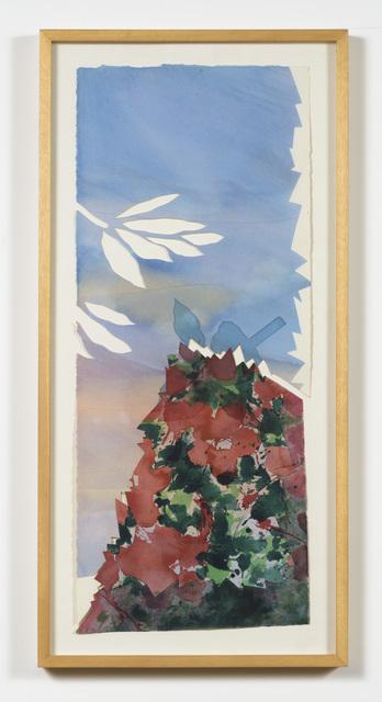 , 'Honolulu Watercolor,' 1980, Samuel Freeman