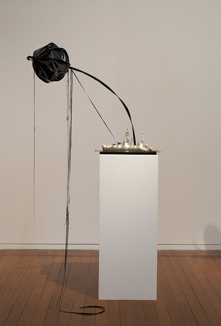 , 'Climate Machine (SPICE 2),' 2014, Roslyn Oxley9 Gallery