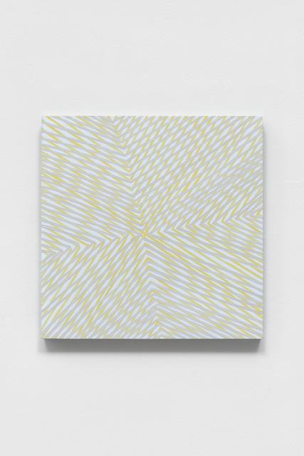 , 'Fog Light,' 2017, Galleri Urbane