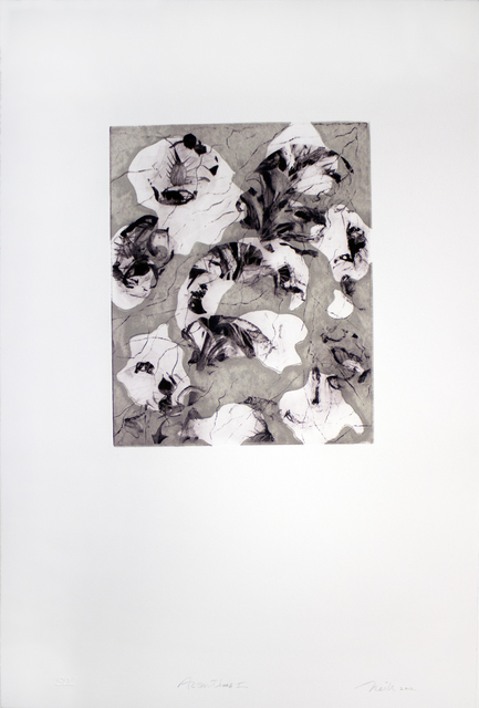 , 'Acanthus I,' 2012, Goya Contemporary/Goya-Girl Press